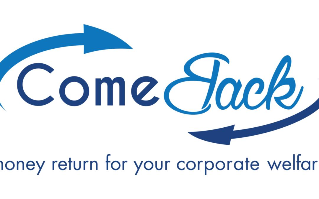 Comeback Welfare piano convegni 2020