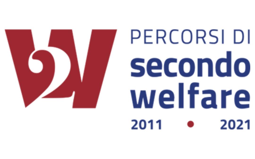 Secondo Welfare dedica un articolo alla partnership Edenred e ComeBack Welfare